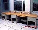 机房非线型编辑台