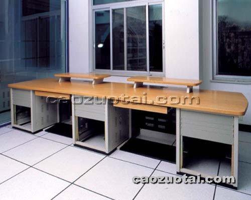 操作台网提供生产机房非线型编辑台厂家