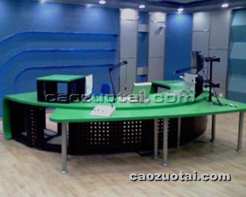 操作台网提供生产播音桌厂家