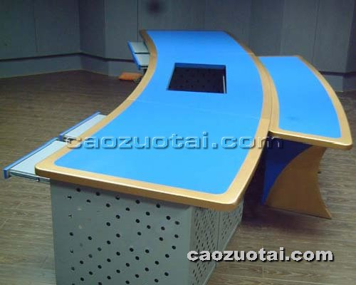 操作台网提供生产非线型编辑桌厂家