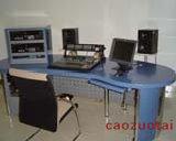 广播录制桌