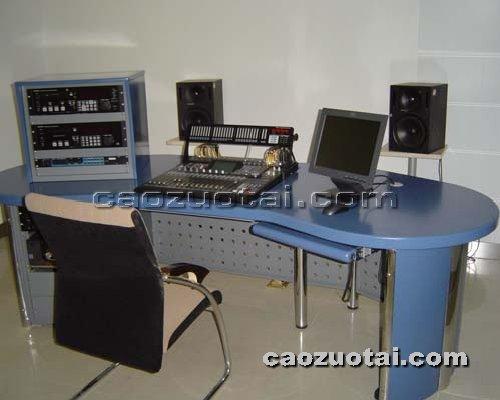 操作台网提供生产广播录制桌厂家