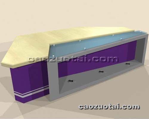 操作台网提供生产最新国际直播桌厂家