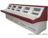钢木结合豪华琴式控制台
