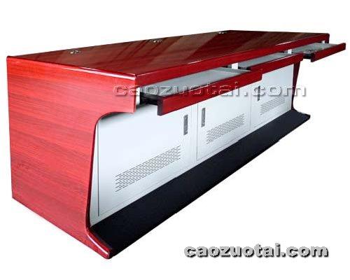 操作台网提供生产传统豪华型控制台厂家