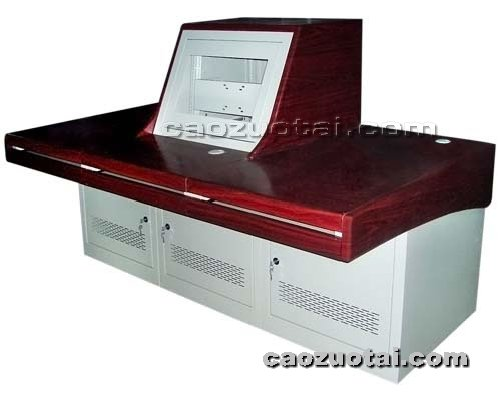 操作台网提供生产调度操作台厂家