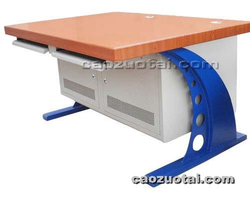 操作台网提供生产2位平面控制台厂家