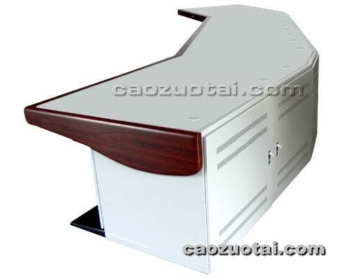操作台网提供生产5位大斜面操作台