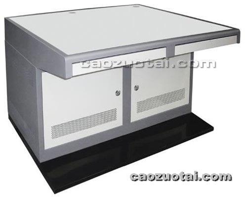 操作台网提供生产普通单联控制台厂家