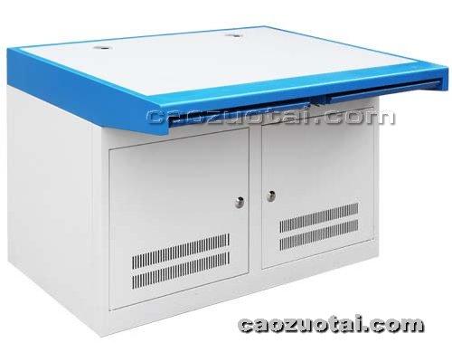 操作台网提供生产不锈钢台面控制台厂家