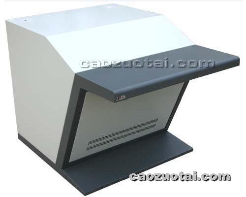 操作台网提供生产单联异型操作台厂家
