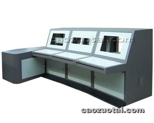操作台网提供生产4位液晶操作台厂家