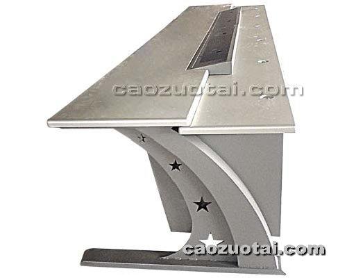 操作台网提供生产安保钢饰操作台厂家