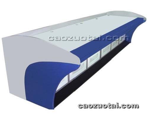 操作台网提供生产豪华拼装操作台