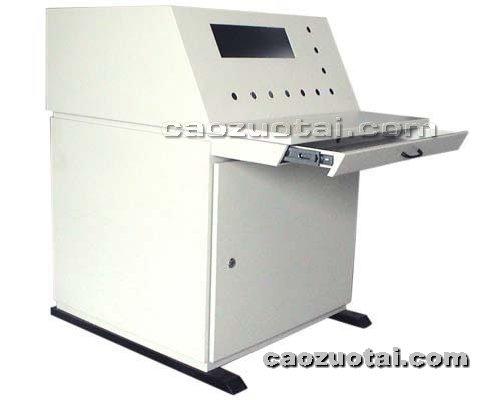 操作台网提供生产单联工业操作台厂家