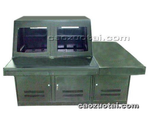 操作台网提供生产非编工业操作台厂家