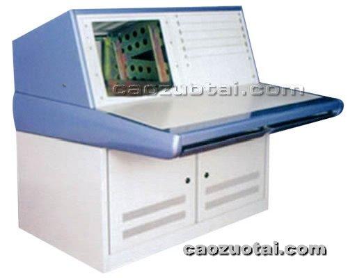 操作台网提供生产普通多媒体操作台厂家