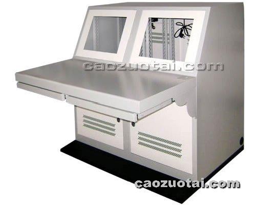 操作台网提供生产2单元专业制作操作台厂家