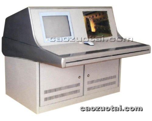 操作台网提供生产复式多孔操作台厂家