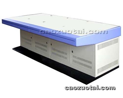 操作台网提供生产三面木帮三联平台厂家
