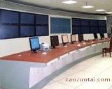 双联平台、监控台、操作台