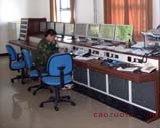 豪华复式多孔监控操作台