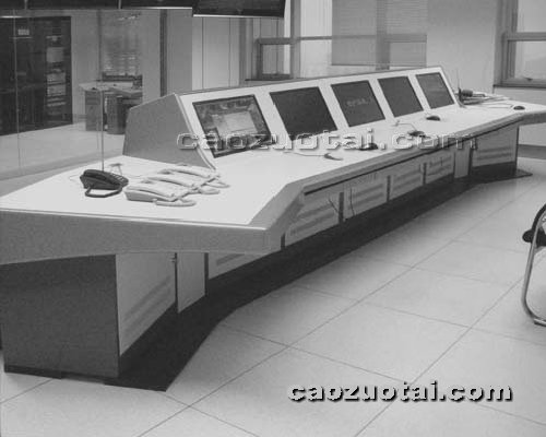 操作台网提供生产普通监控单元操作台厂家
