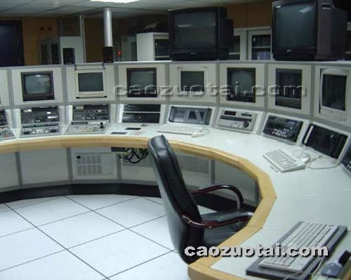 操作台网提供生产转角监控操作台厂家