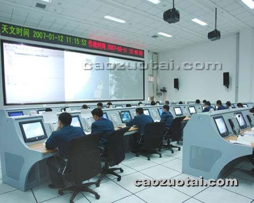 操作台网提供生产豪华监控操作台厂家