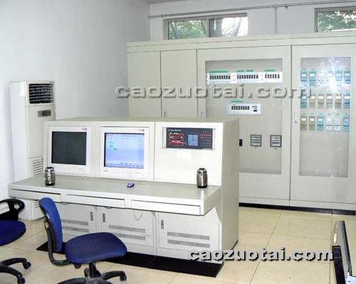 操作台网提供生产平式监控操作台厂家
