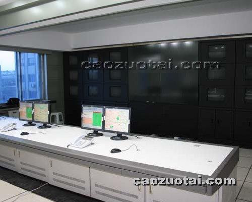 操作台网提供生产监控中心控制台厂家