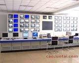 组合式电视墙