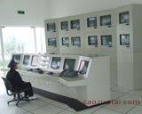 组装式电视墙