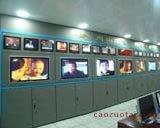 多媒体电视墙