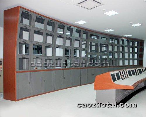 操作台网提供生产机房电视防墙厂家
