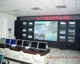 豪华电视墙