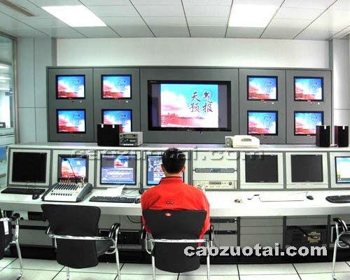 操作台网提供生产控制中心电视墙厂家