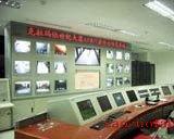 世纪大厦安防控制中心