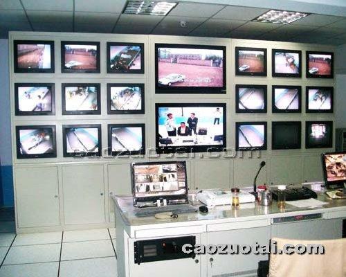 操作台网提供生产精致屏幕墙厂家