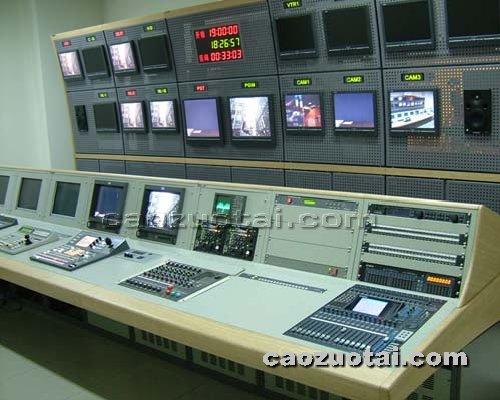 操作台网提供生产监控系统电视墙厂家