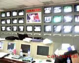 组装电视墙