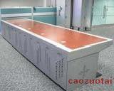 钢木豪华型操作台