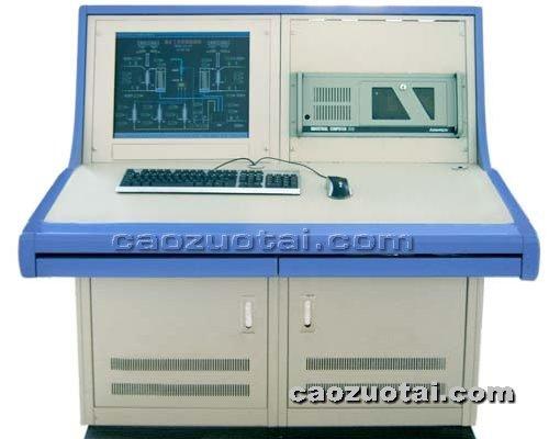 操作台网提供生产公安局监控中心操作台厂家
