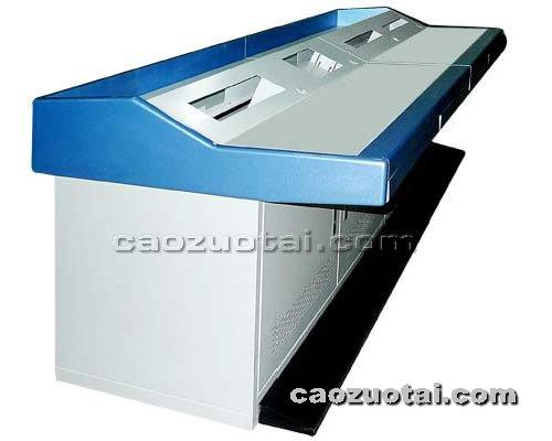 操作台网提供生产高速收费站监控机房操作台厂家
