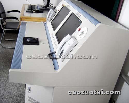 操作台网提供生产急救中心操作台厂家