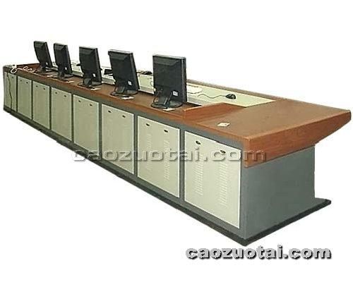 操作台网提供生产多位平面控制台厂家