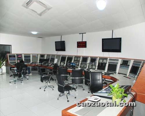 操作台网提供生产转角工业控制台厂家
