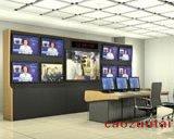 液晶窄边框拼接电视墙