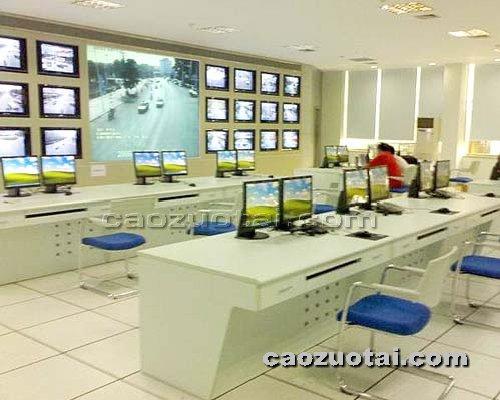 操作台网提供生产等离子电视墙厂家